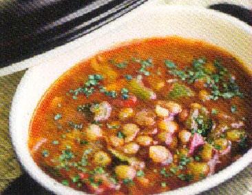 Catalaanse stoofpot